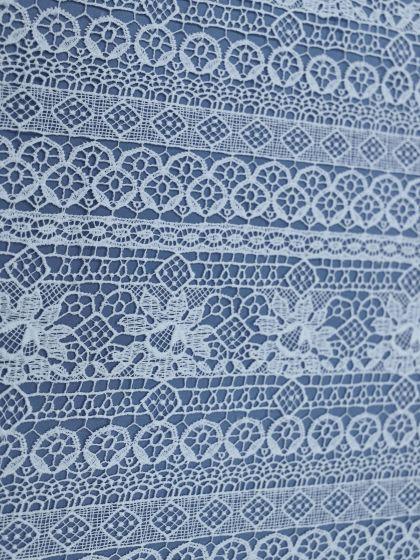 Boho Guipure Lace-70cm/27,5