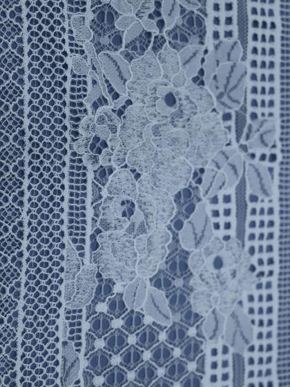 Ivory Lace-150cm/59