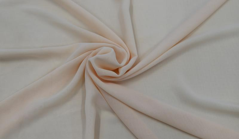Embrace Chiffon for your Summer Nuptial